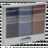 Подарочный набор мужских  платков, Etteggy. арт, PD68D (3 шт.), 100% хлопок